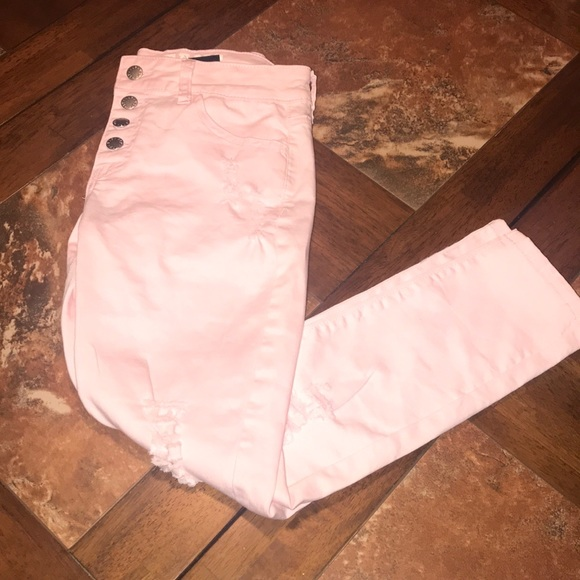 VIP Other - PINK VIP JEANS